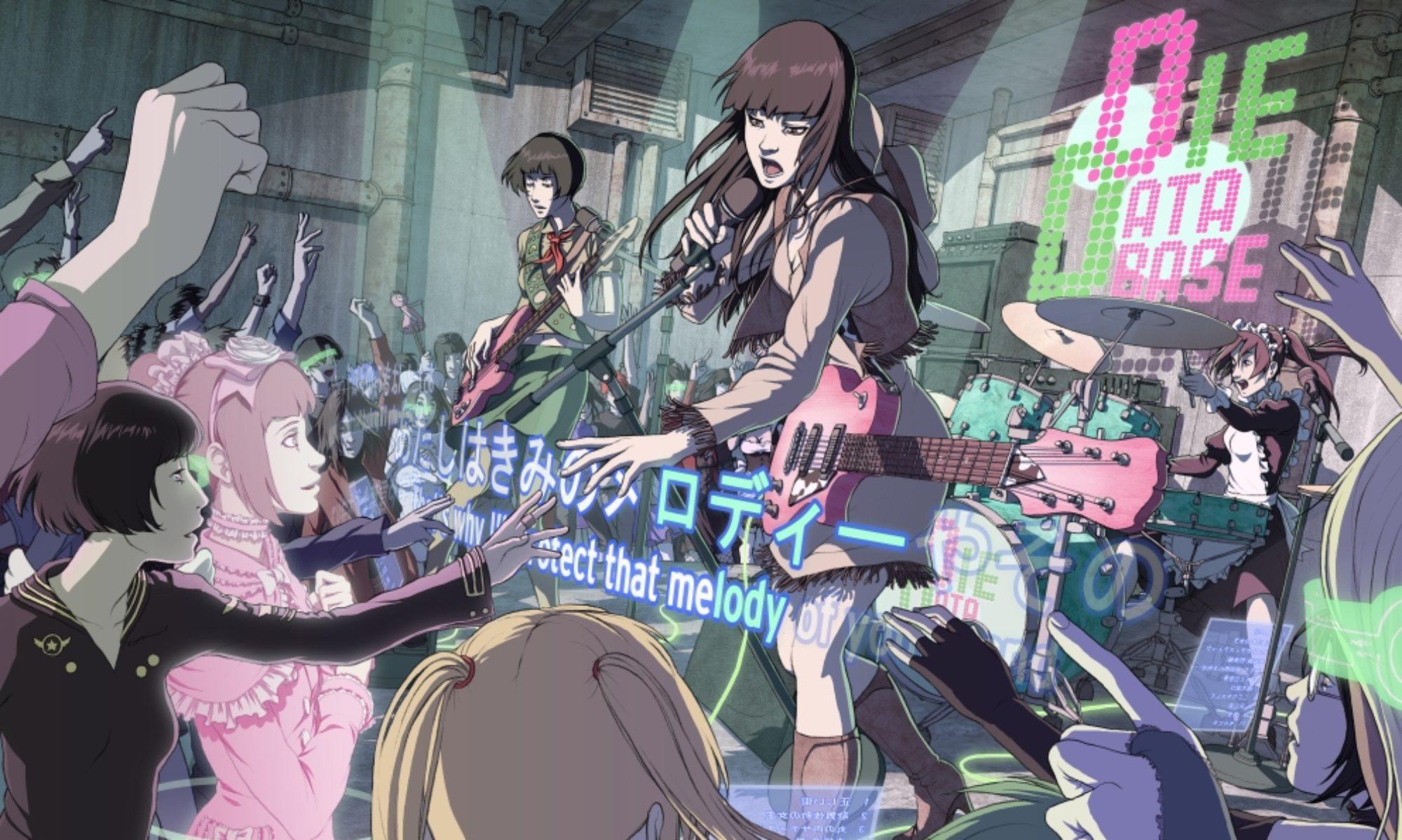 Runaway Girl Army